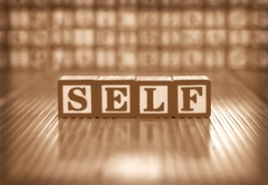 self blocks