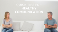 Tips for Healthy Communication