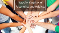 Tips for Families of Alcoholics and Addicts