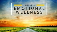 The Road to Emotional Wellness
