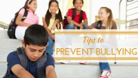 Tips to Prevent Bullying