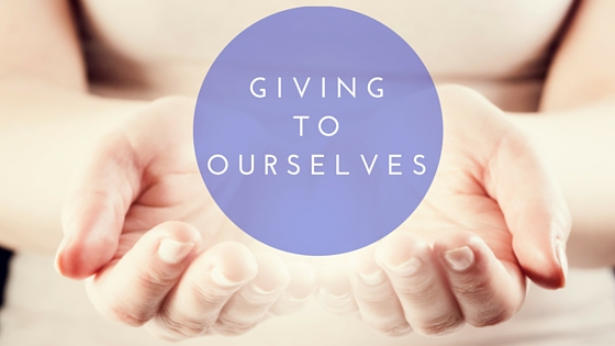 Give to Ourselves-3