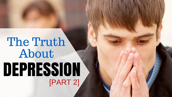the truth about depression The truth about depression: six people speak out it is an illness that can affect anyone, and prescriptions for antidepressants are soaring, yet depression is still badly misunderstood.