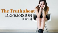 The Truth About Depression — Part 1