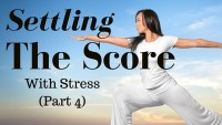 Settling the Score with Stress (Part 4)