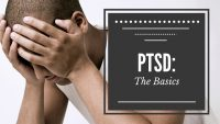 PTSD: The Basics