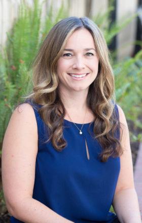 Claire McDonald, MA