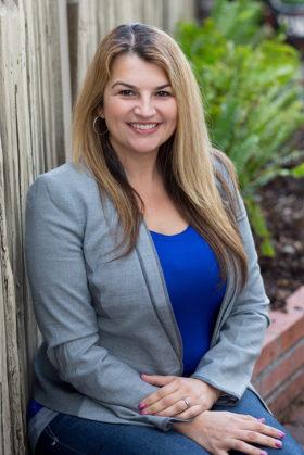 Leah Elvitsky, LMFT
