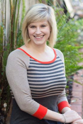 Sara Miller, LMFT, ATR