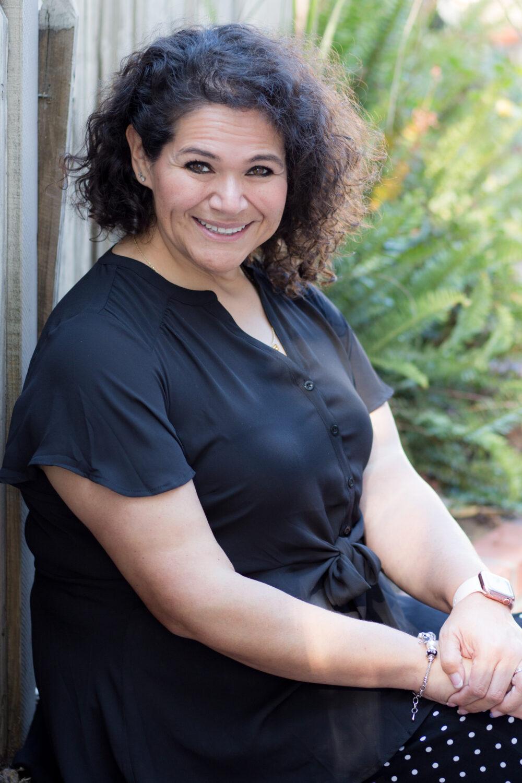 Michelle Arzaga Kooy