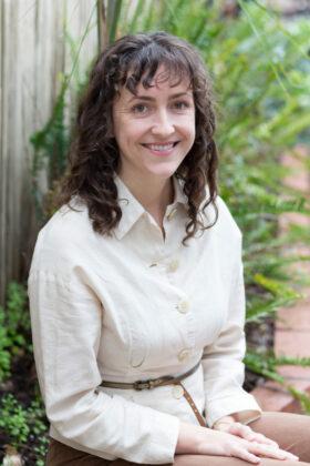 Whitney Heier, MA