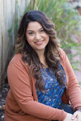 Carmen Rodriguez, MA, LMFT