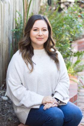 Gloria Saldana, MA